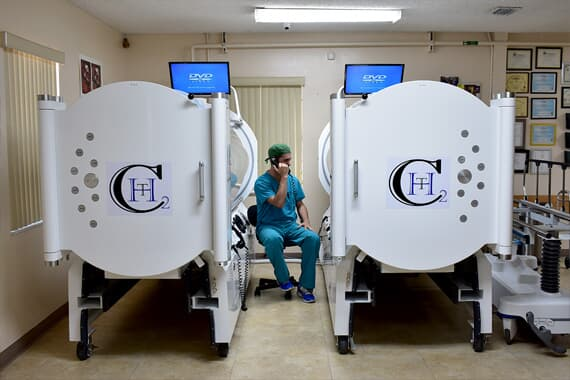 Hyperbaric Chamber of Florida